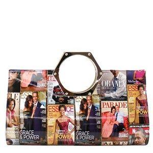 Handbags - Michelle Obama Clutch